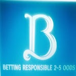 BETING RESPONSIBLE 2-5 ODDS icon
