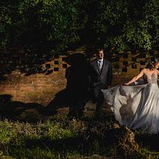 Wedding photographer Alvaro Tejeda (tejeda). Photo of 09.01.2018