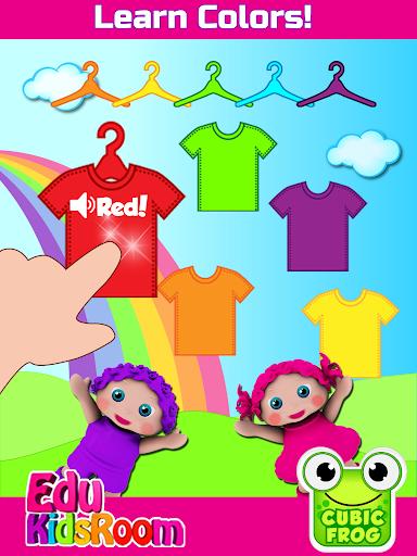 Preschool Educational Games for Kids-EduKidsRoom 7.26 13