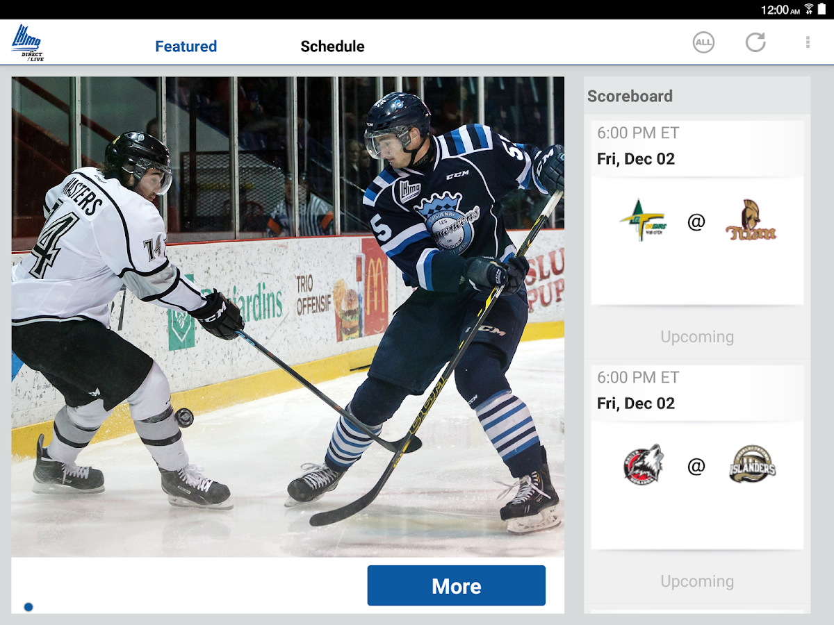 LHJMQ Direct- screenshot