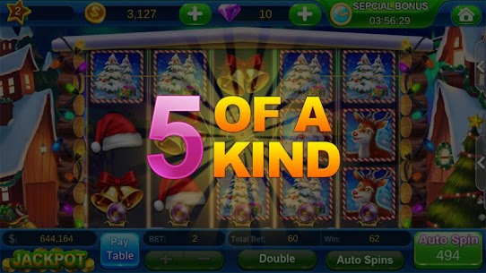Offline Vegas Casino Slots:Free Slot Machines Game Apk Latest Version Download For Android 3