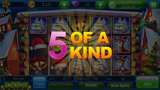New vegas slot machine mod