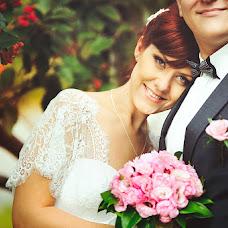 Wedding photographer Darya Gorbatenko (DariaGorbatenko). Photo of 15.04.2014