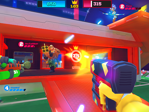 FRAG Pro Shooter 1.0.0 screenshots 7
