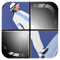 MICHAEL JACKSON - SMOOTH CRIMINAL PIANO TILES