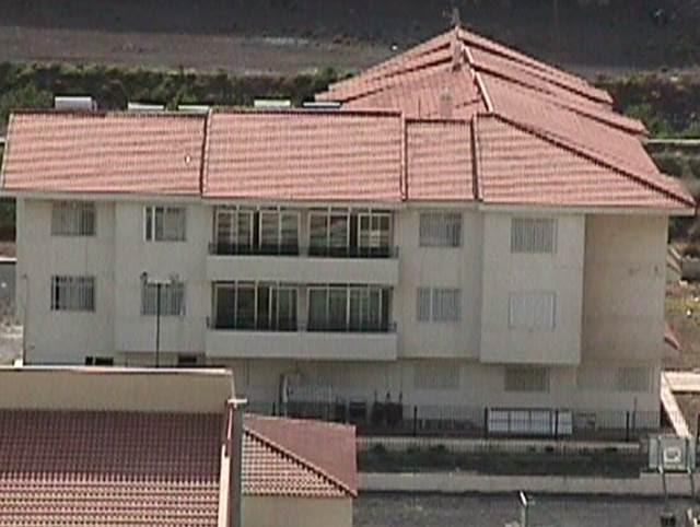 Residencia Escolar. San Sebastián de La Gomera