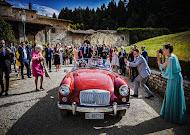 Fotografo di matrimoni Andrea Pitti (pitti). Foto del 17.07.2018