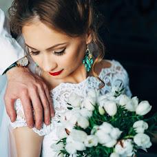 Wedding photographer Elena Volkova (mishlena). Photo of 02.03.2016