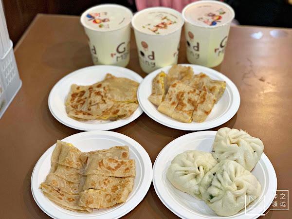 府前食坊|花蓮早餐推薦-終極王道 蔥油蛋餅 (菜單價錢)
