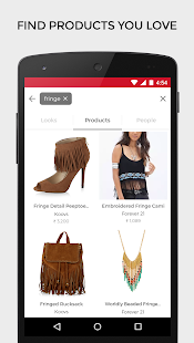 Wooplr - Fashion App for Women- screenshot thumbnail