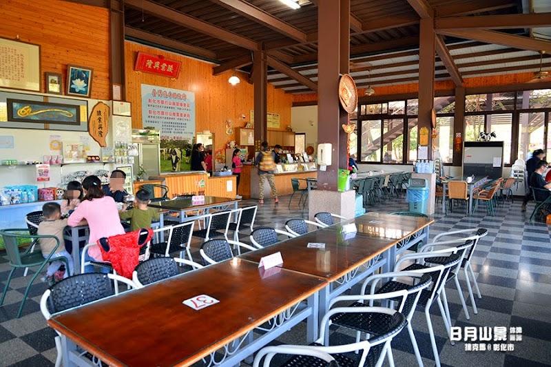 日月山景休閒農場餐廳