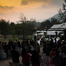 Fotógrafo de bodas Byron Rivas (byronrivas). Foto del 06.05.2017