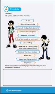 Bahasa Inggris Kelas 11 - náhled