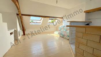 Appartement 2 pièces 27,25 m2