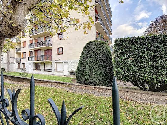 Vente appartement 2 pièces 25,11 m2