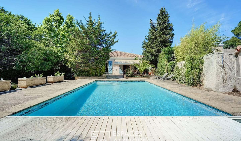 Maison avec piscine et terrasse Marseille 12ème