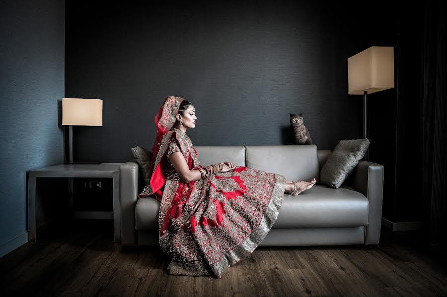 Wedding photographer Andrea Pitti (pitti). Photo of 27.12.2019