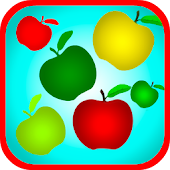 Colorful Apples Live Wallpaper