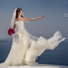Wedding photographer Giorgos Galanopoulos (galanopoulos). Photo of 01.12.2016