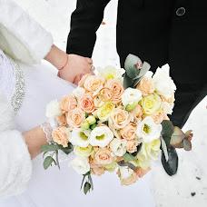 Wedding photographer Kolya Yakimchuk (mrkola). Photo of 24.02.2017