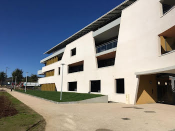 appartement à Cornebarrieu (31)