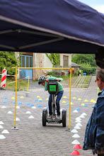 Photo: Elektrisch mobil ...