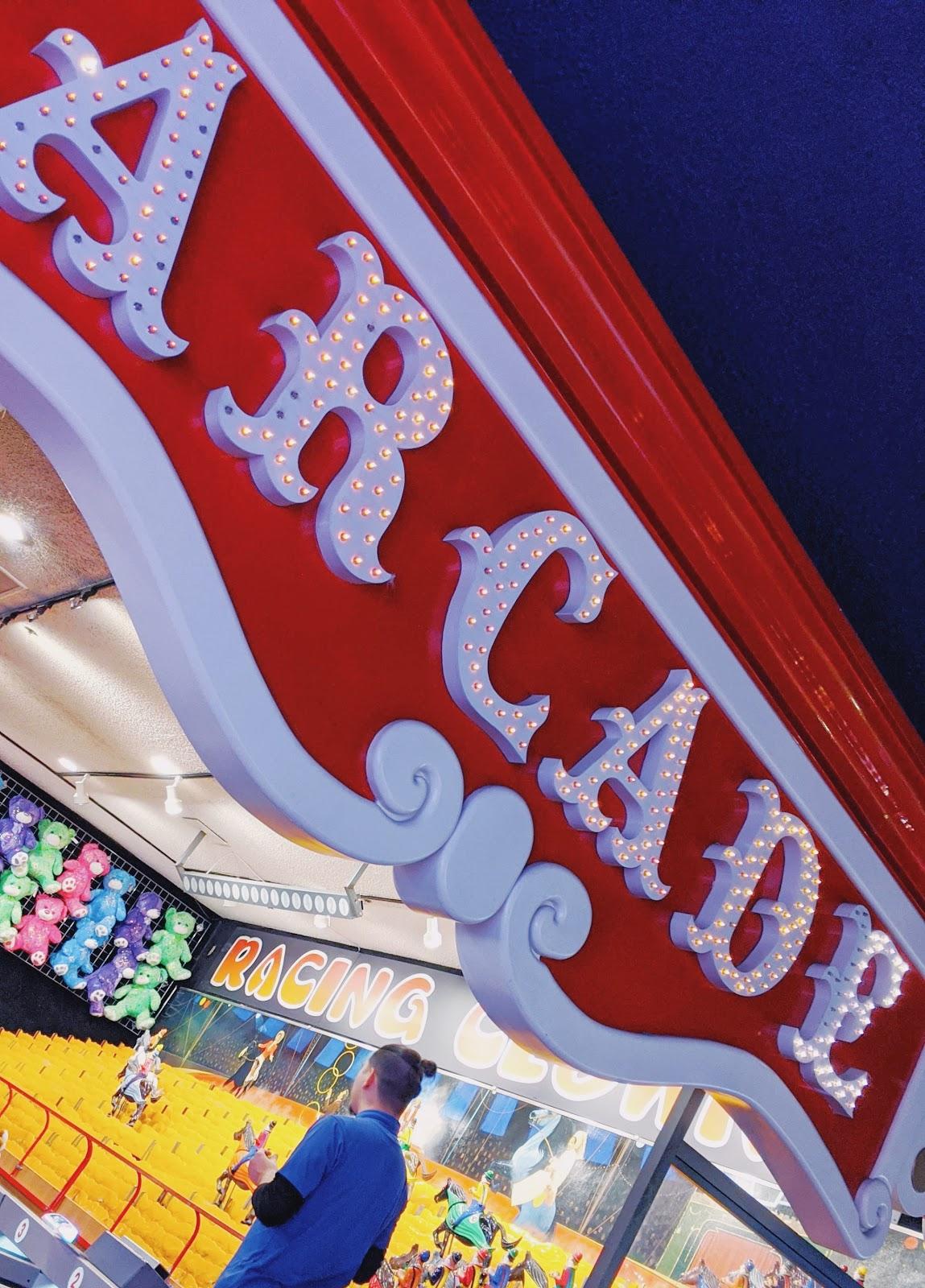 מלון סירקס circus מה הכי שווה מלונות קונספט לאס וגאס