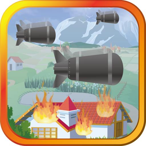 冒险のProtect My House LOGO-記事Game