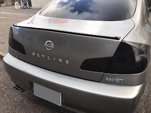スカイライン HV35のカスタム事例画像 達也さんの2021年01月02日21:04の投稿