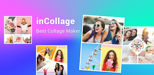 Best photo collage maker play store