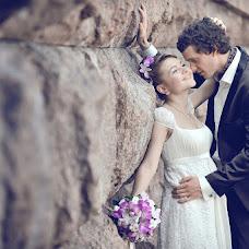 Wedding photographer Mikhail Kuznecov (MikhailKuz). Photo of 23.01.2013