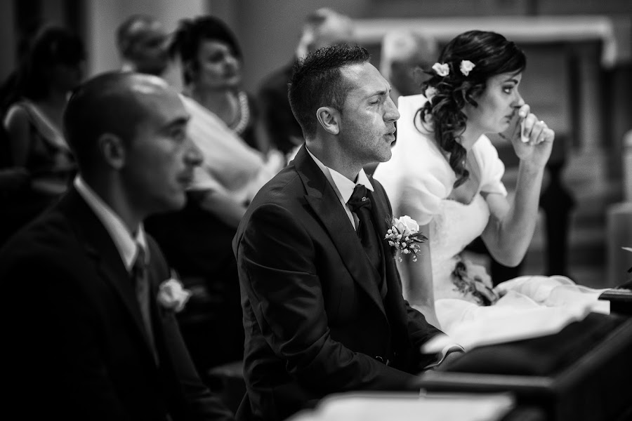Wedding photographer Barbara Fabbri (fabbri). Photo of 19.06.2017