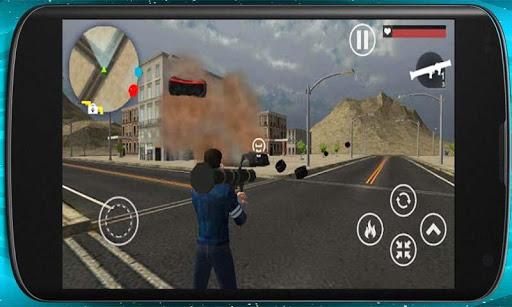 Gangster of San Andreas 4.1 screenshots 3