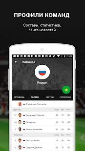Sports.ru — новости спорта- screenshot thumbnail