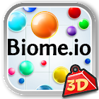 Biome.io 3D icon