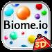 Biome.io 3D icon