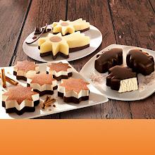 Abbildung Dessert Sortiment