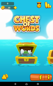 Chest Of Words