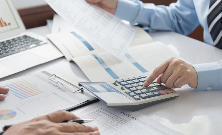 Ratios financieros fórmulas