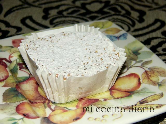 Marquesas (Миндальные кексы Маркесас)