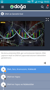 mDoğa- screenshot thumbnail
