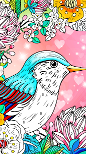 Color Fun – Color by Number & Coloring Books 8