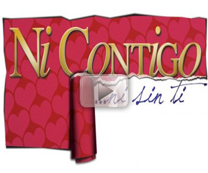 Ni contigo Ni Sin Ti Capitulo 90 (Video)