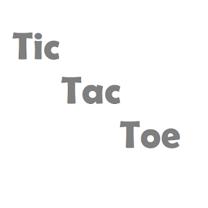 Tic Tac Toe APK Download for Android