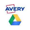 Avery Easy Merge Icon