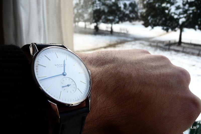 Vente chaude 2019 vente à bas prix Royaume-Uni disponibilité la précision des montres NOMOS manuelles et automatiques ...