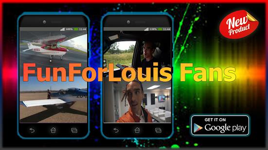 FunForLouis Fans - náhled