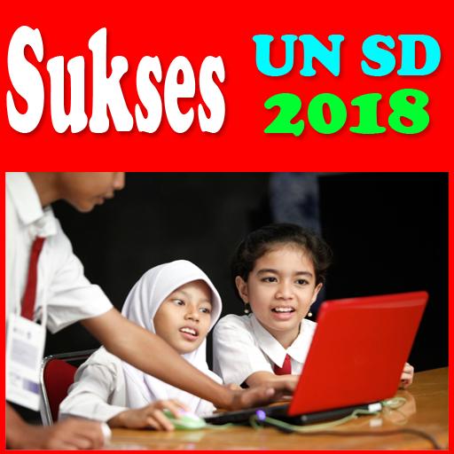 UNBK (Ujian Nasional) SD 20  (Lengkap & Praktis) file APK Free for PC, smart TV Download