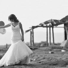 Wedding photographer Erjon Braja (braja). Photo of 03.09.2015