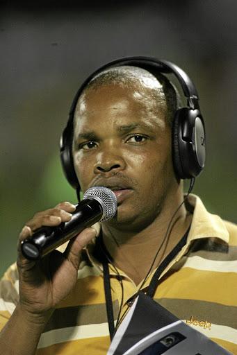 SABC Summer Song of the Year organiser Owen Ndlovu. / Veli Nhlapo